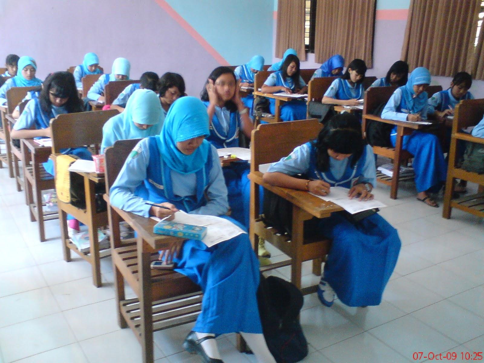 POS Ujian Nasional Tahun Ajaran 2014/2015