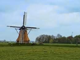 Belajar dari Belanda, Kenapa Tidak !!!