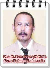 H. sumarsono, M.M.Pd.