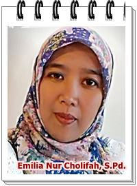 Emilia Nur Cholifah, S.Pd.
