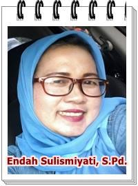 Endah Sulismiyati, S.Pd.