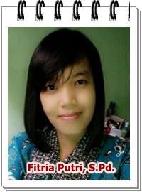 Fitria Putri, S.Pd.
