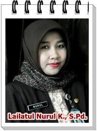 Lailatul Nurul K., S.Pd.