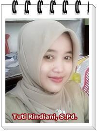 Tuti Rindiani, S.Pd.