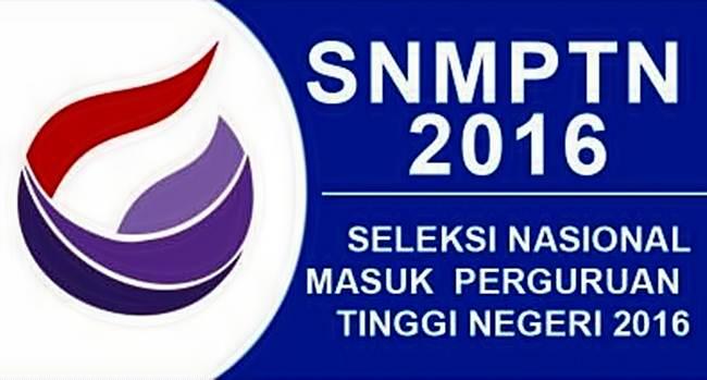 Data dan Fakta SNMPTN 2016
