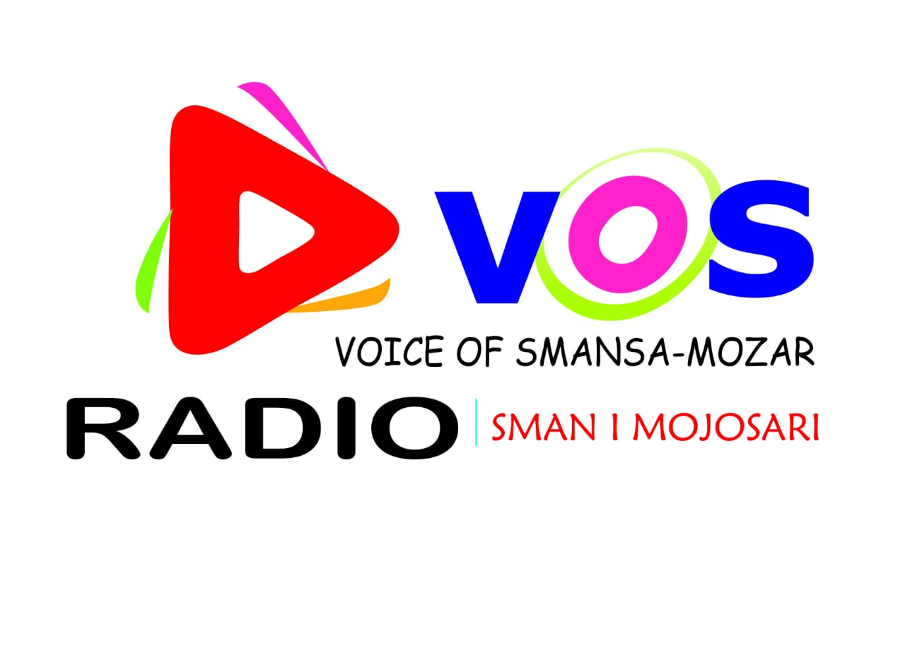 Launching Voice Of Smansa-Mozar Radio (VOS)