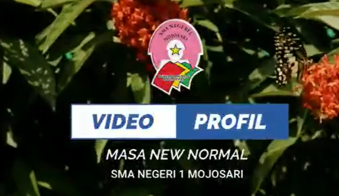 Skenario New Normal di SMAN 1 Mojosari